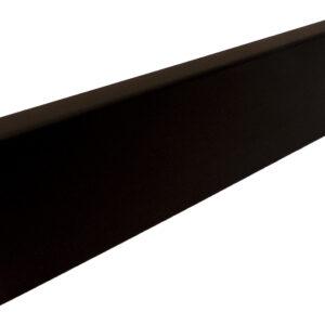 Zwarte plinten