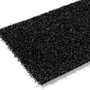 Colourfull black